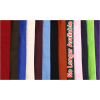 Colorful Cotton Drawstring Sportpack Image 1 of 1