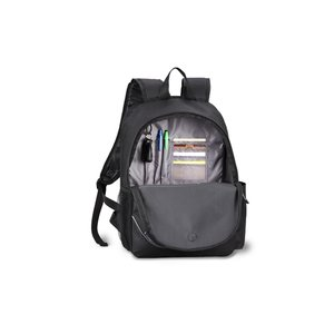 Outbound Checkpoint-Friendly Laptop Backpack - Embroidered Image 4 of 4