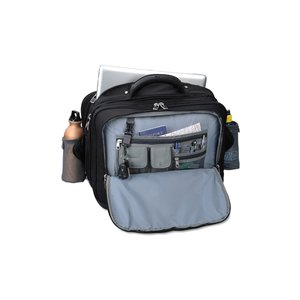 High Sierra Integral Deluxe Wheeled Laptop Bag - 24 hr Image 1 of 3