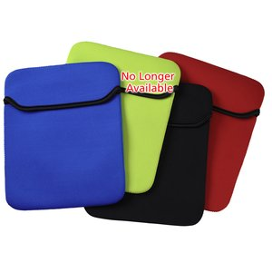 Reversible Tablet Sleeve Image 1 of 3