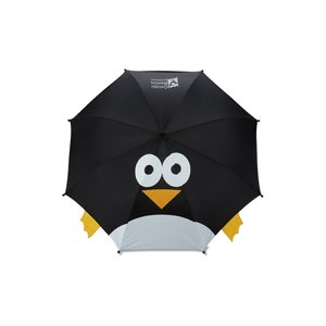 totes Critter Umbrella - Penguin Image 1 of 3