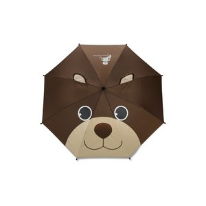 totes Critter Umbrella - Bear Image 2 of 3