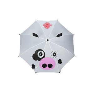 totes Critter Umbrella - Cow Image 1 of 3