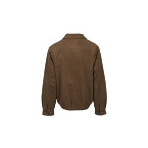 Cutter & Buck Microsuede City Bomber Jacket Image 2 of 2