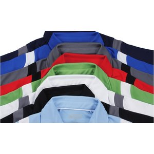 Ecotec100 Recycled Polyester Polo - Ladies' Image 2 of 2