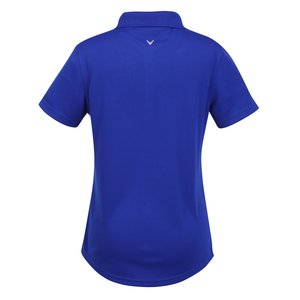 Callaway Dry Core Polo - Ladies' Image 1 of 2