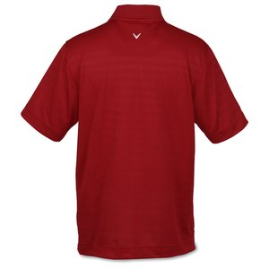 Callaway Textured Performance Polo - Men's Image 1 of 1