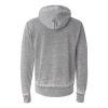 J. America Zen Full-Zip Hooded Sweatshirt - Men's - Screen Image 1 of 1