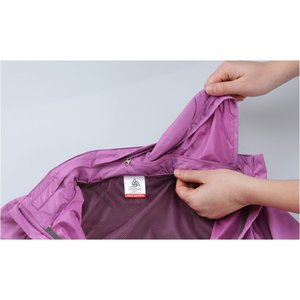 Colorado Clothing Crestone Packable Jacket - Ladies' Image 4 of 4