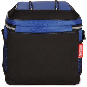 Coleman 9-Can Soft-Sided Cooler - 24 hr