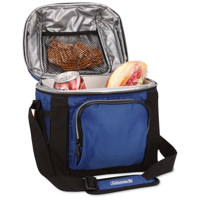 Coleman Soft Coolers ~ Imprint coleman can soft sided cooler hr
