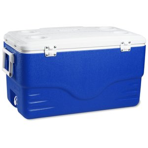 Coleman 50-Quart Cooler Image 1 of 3