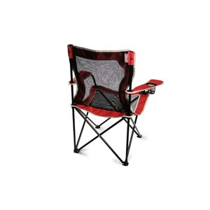Coleman Broadband Mesh Quad Chair Image 1 of 3