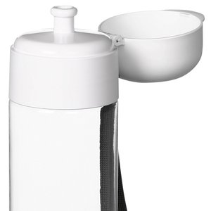 h2go Hybrid Sport Bottle - 25 oz. Image 1 of 4