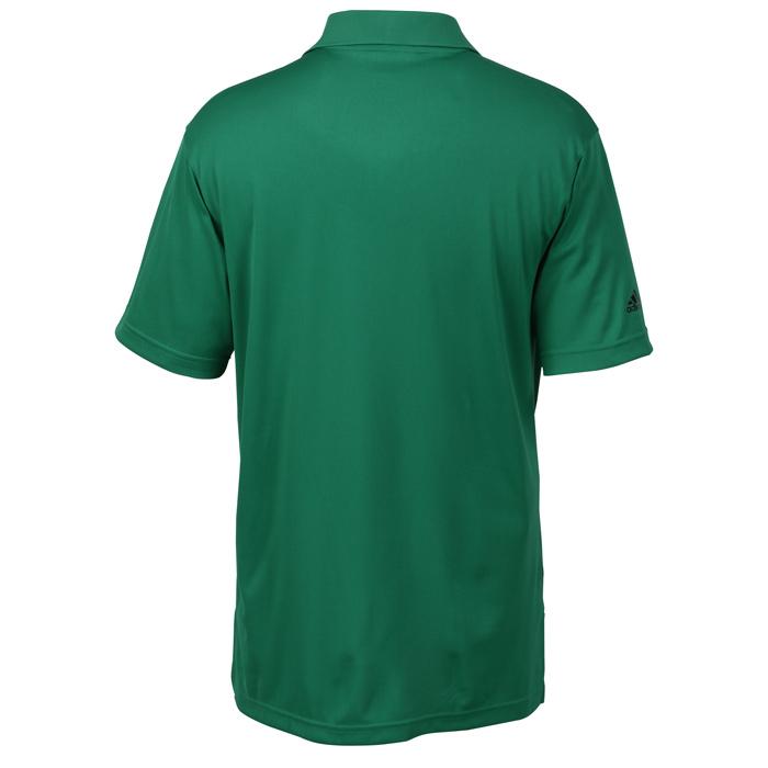 fa04328395b 4imprint.com: adidas ClimaLite Basic Polo - Men's 114130-M