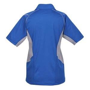 Parallel Snag Protection Polo - Ladies' Image 1 of 3