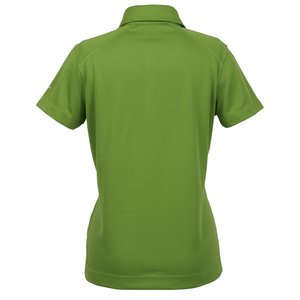 Nike Performance Pebble Texture Polo - Ladies' Image 1 of 1