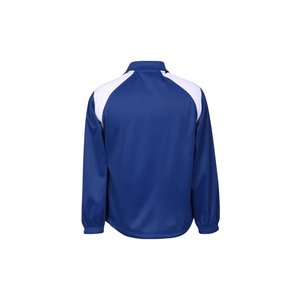 Harriton Tricot Track Jacket - Men's Image 1 of 1