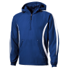 Colorblock Hooded Jacket - Men's Image 4 of 4