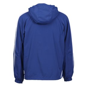 Colorblock Hooded Jacket - Men's Image 2 of 3