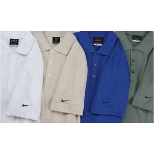 Nike Performance Pique II Polo - Men's