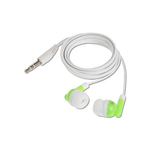 Ear Buds with Triangle Case Image 2 of 3