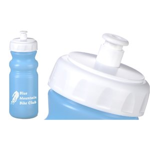 Sun Fun Cycle Sport Bottle - 20 oz. Image 4 of 4