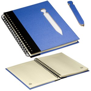 Pop-Out Eco Notebook Set - Closeout Image 1 of 1