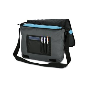 Motivated Business Messenger Bag - 24 hr Image 2 of 3