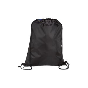Ignite Drawstring Sportpack - Closeout Image 1 of 2