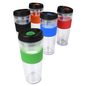 Malia Travel Tumbler - 16 oz. - 24 hr Image 2 of 2