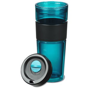 Malia Travel Tumbler – Colors - 16 oz. – Exclusive Image 1 of 2