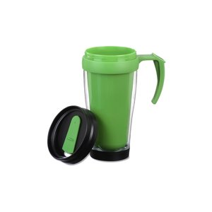 Largo Travel Mug - 16 oz. Image 2 of 2