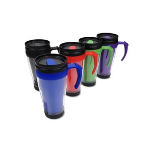 Largo Travel Mug - 16 oz. Image 1 of 2