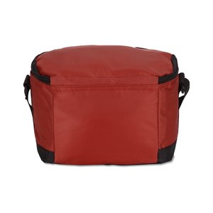6-Pack Insulated Cooler Bag - 24 hr Image 2 of 4