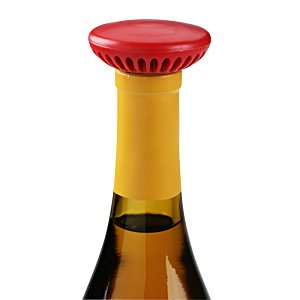 Connoisseur Wine Stopper - Opaque Image 1 of 2