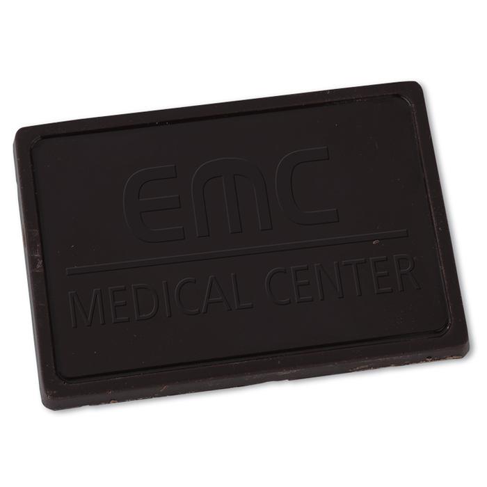 4imprint Com Molded Chocolate Bar 1 Oz 114343