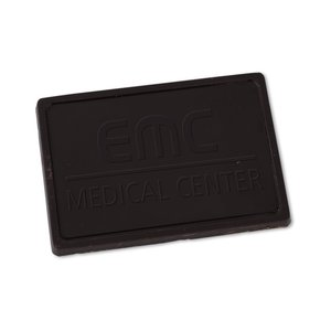 Molded Chocolate Bar - 1 oz. Image 4 of 6