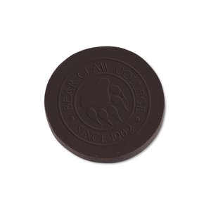 Chocolate Cookie - Round