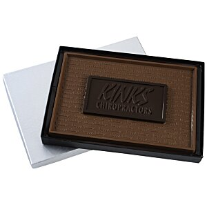 Chocolate Block - 1 lb.