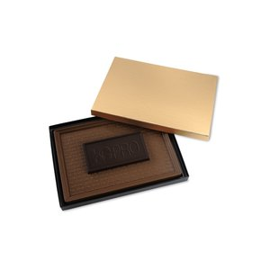 Chocolate Block - 2 lb. Image 1 of 2