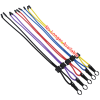 Nylon Power Cord Lanyard - Square Image 3 of 3