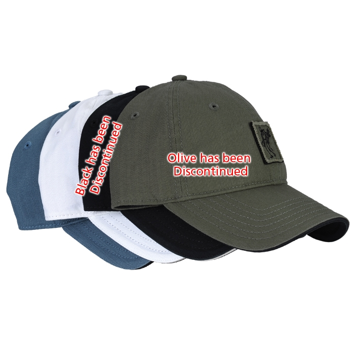 Ashworth Tatter Golf Cap - Closeout Image 2 of 2 74459bfdad9
