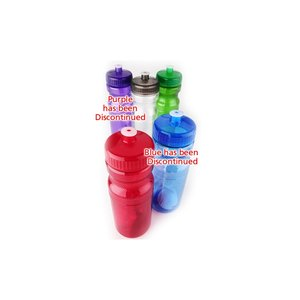 Golf Ball Tees Bottle Kit - Closeout Image 2 of 3