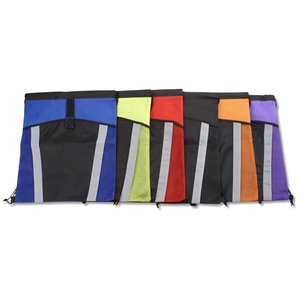 Vortex Drawstring Sportpack - 24 hr Image 1 of 2