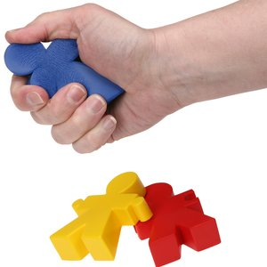 Teamwork Puzzle Stress Reliever Set - 24 hr Image 1 of 2