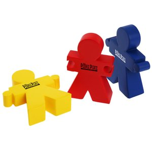 Teamwork Puzzle Stress Reliever Set - 24 hr Image 2 of 2
