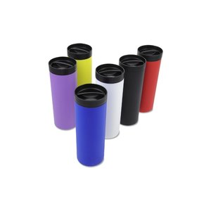 Tower Travel Tumbler - 18 oz. Image 2 of 2