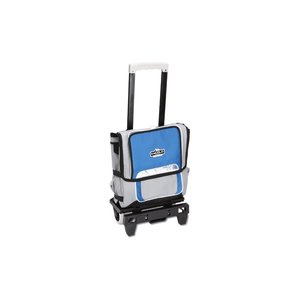Arctic Zone IceCOLD 50-Can Collapsible Rolling Cooler Image 1 of 4
