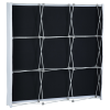 View Extra Image 2 of 4 of Premium Splash Floor Display - 7' - Wrap Graphic